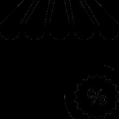 B2B Wiederverkäufer logo