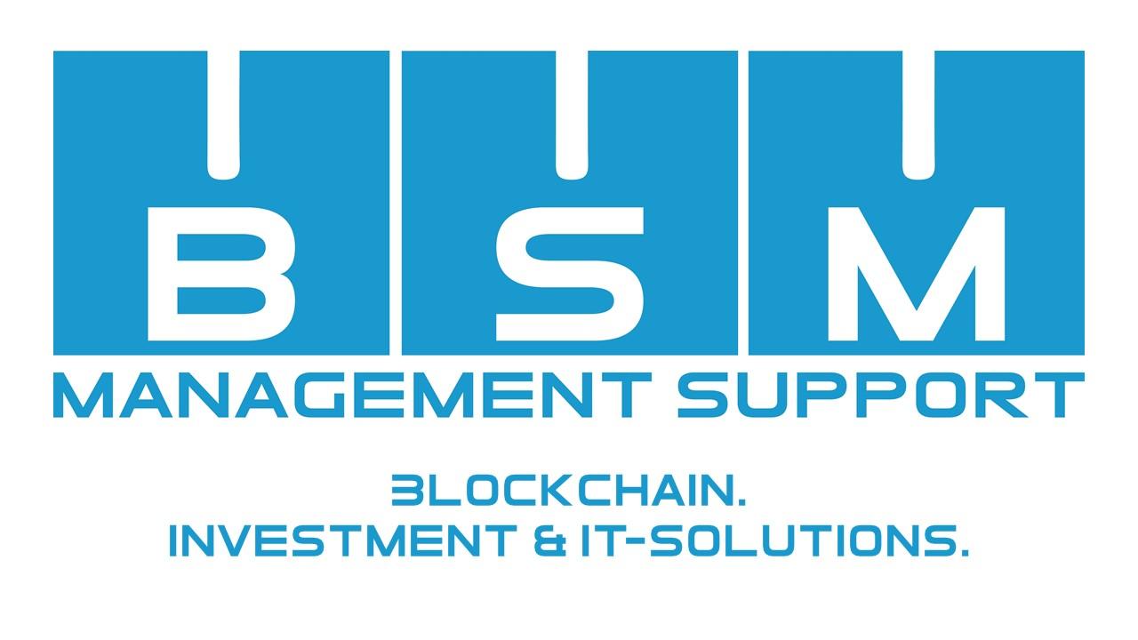 BSM Management&Support GmbH