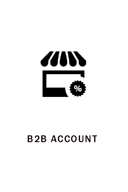 B2B Account Pool